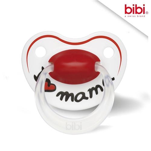 """ΠΙΠΙΛΑ """"I LOVE MAMA"""" 0/6 ΜΗΝΩΝ BIBI"""