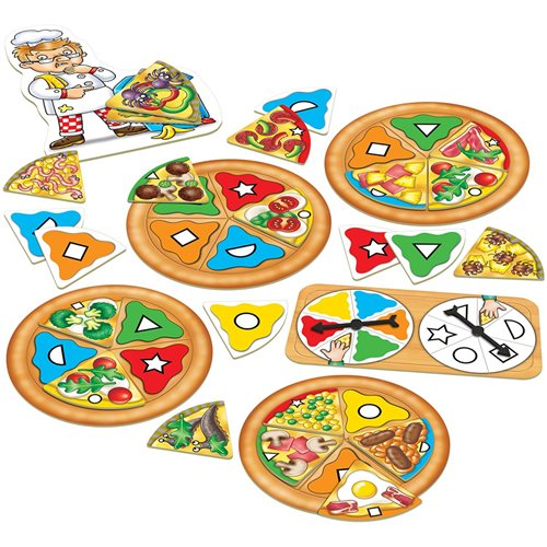 PIZZA ORCHARD TOYS