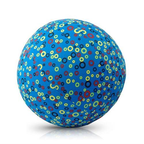 BALLOON BALL BLUE CIRCLES BUBABLOON