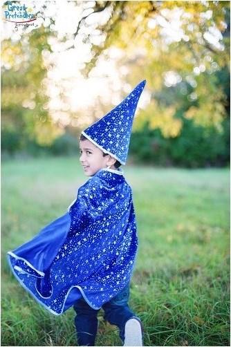 BLUE MAGICIAN GREAT PRETENDERS