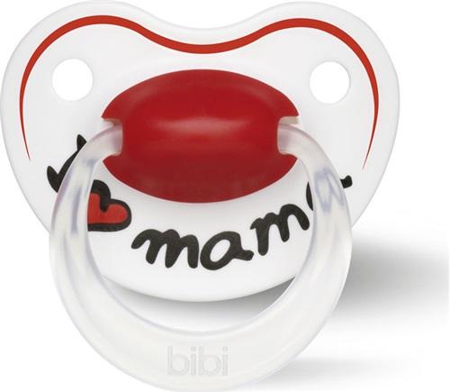 PACIFIENT I LOVE MAMA BIBI