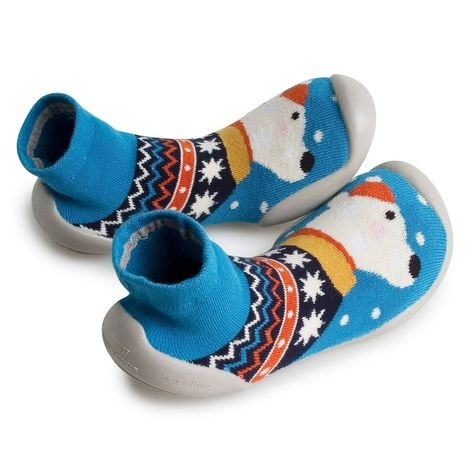 "SOCKS ""BEAR"" COLLEGIEN"