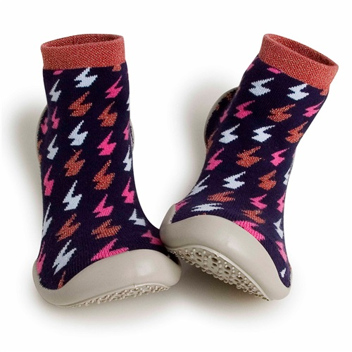 "SOCKS ""THUNDERS"" COLLEGIEN"