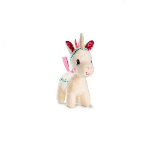 MINI FABRIC UNICORN LILLIPUTIENS