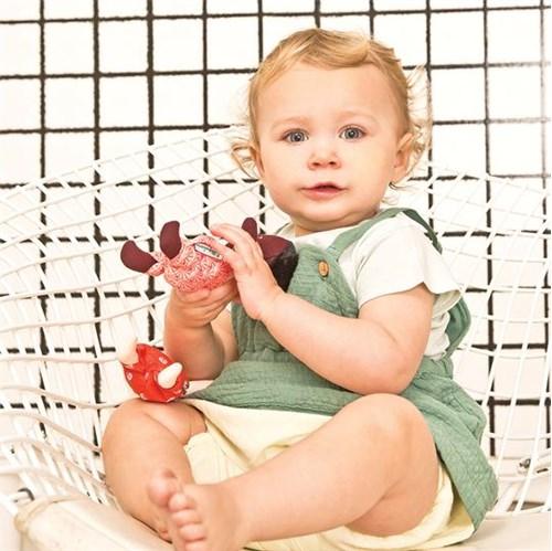 FABRIC MINI BABY MAIA LILLIPUTIENS