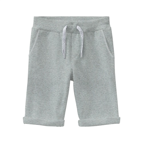 GREY SHORTS NAME IT