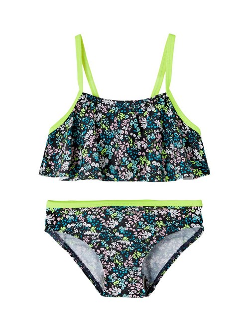 FLORAL PRINT BIKINI NAME IT
