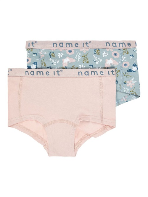 UNDERWEAR WITH FLOWERS NAME IT