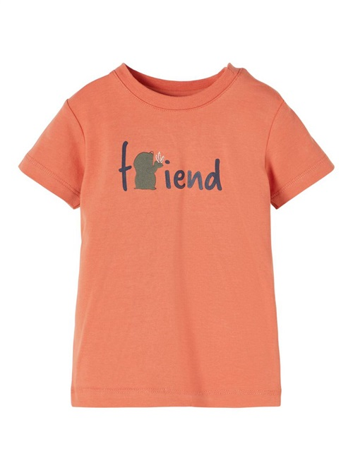 TSHIRT FRIEND NAME IT