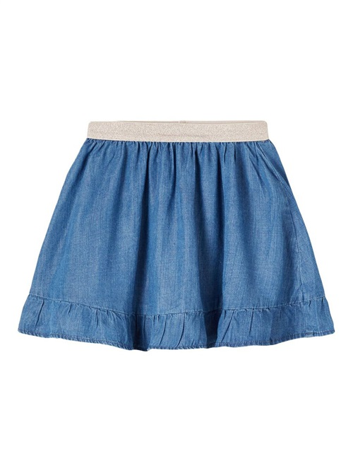 JEAN SKIRT NAME IT