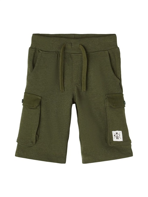 GREEN SHORTS NAME IT