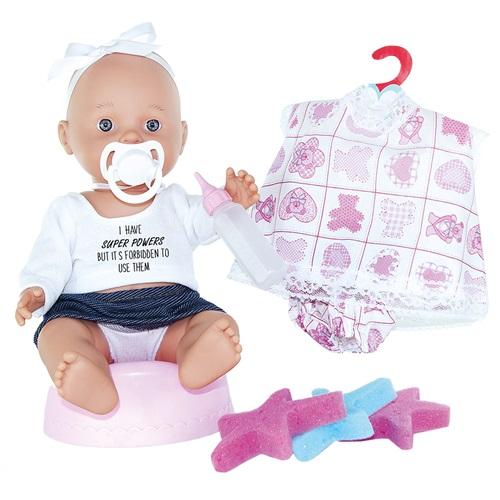 BABY DOLL LAMAGIK