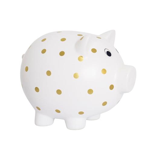 MONEY BOX PIG LARGE JABADABADO