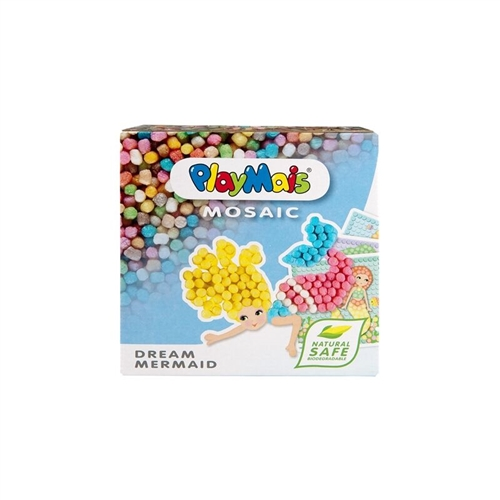 MERMAID CARD PlayMais