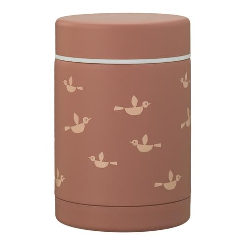 FOOD JAR BIRDS 300ML