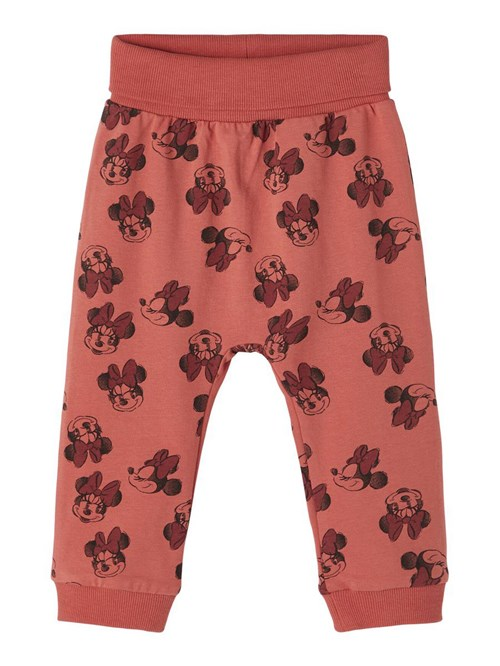 PANTS MINNIE MOUSE NAME IT