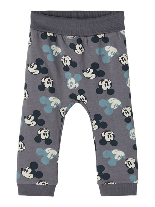 PANTS MICKEY MOUSE NAME IT