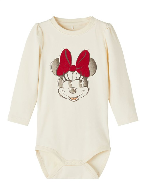 BODY MINNIE MOUSE NAME IT