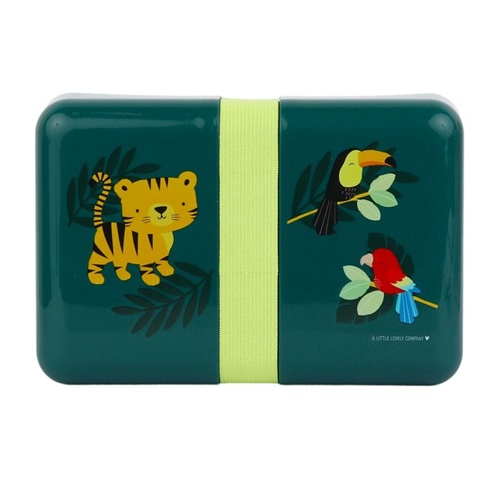 LUNCHBOX LITTLE LOVELY COMPANYX TIGER