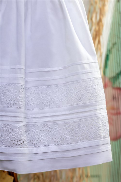 BAPTISM DRESS ARMONIA