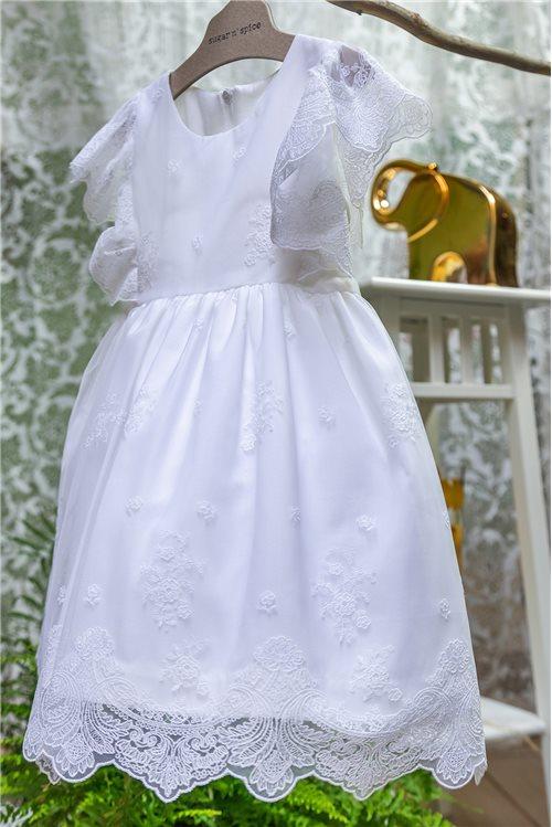 BAPTISM DRESS IPATIA