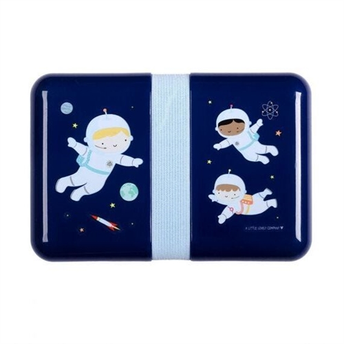 LUNCHBOX LITTLE LOVELY COMPANY ASTRONAUTS