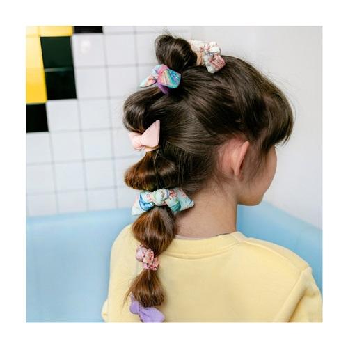 """HAIR SET """"GINKGO"""" UL&KA"""