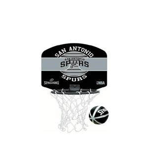 SPALDING NBA TEAM MICRO/MINI BB SPURS