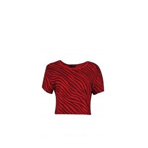 Bodytalk Crop Top T-shirt W