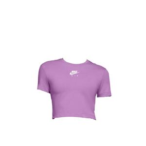 Air Crop Top T-Shirt W