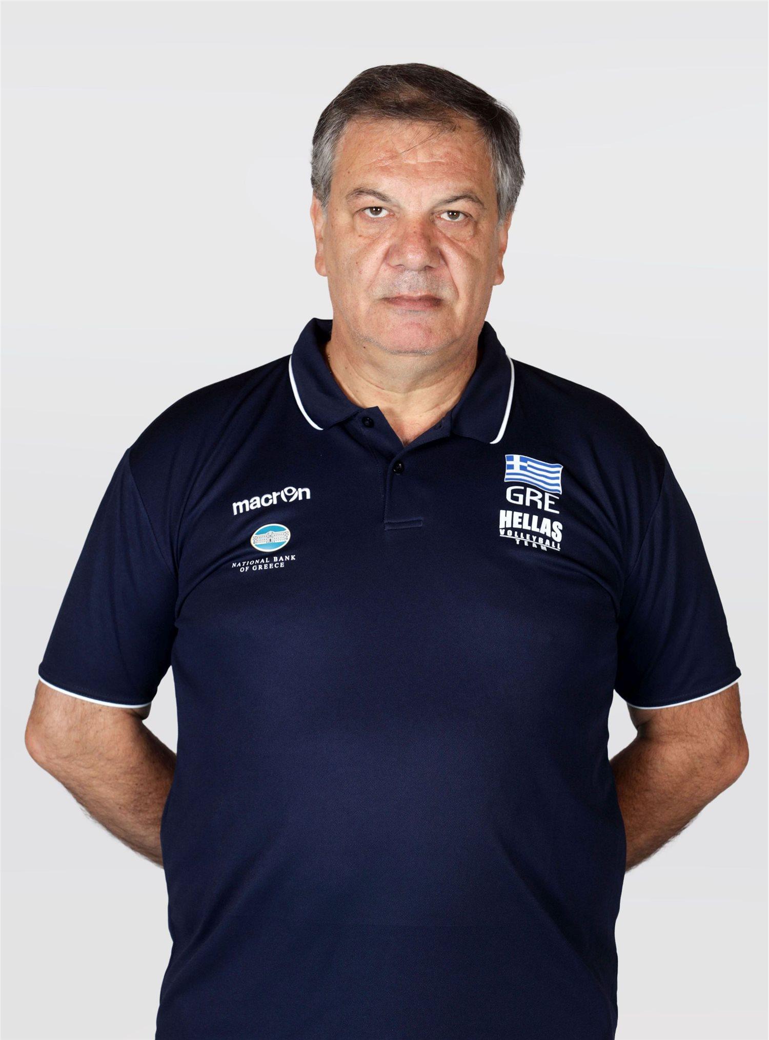 Περόπουλος Βαγγέλης