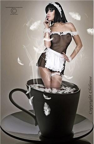 Hot καμαριέρα