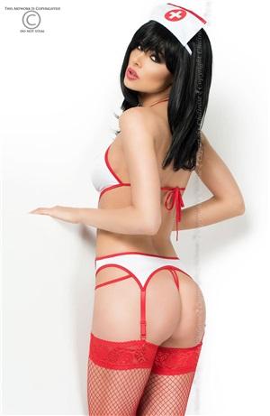 Sexy Nurse Set