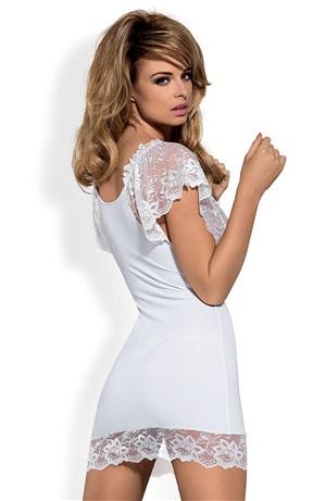 Imperia chemise white
