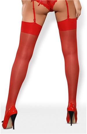 Κόκκινες Κάλτσες