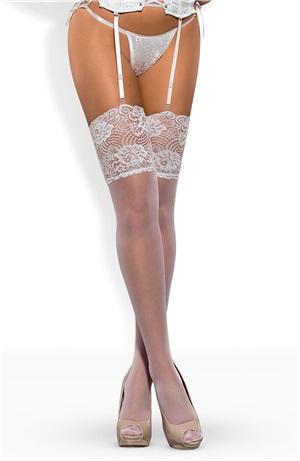 Κάλτσες λευκές