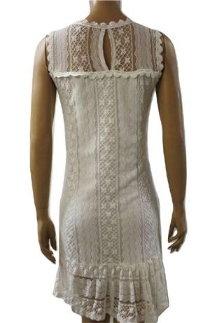 Πλεχτό φόρεμα