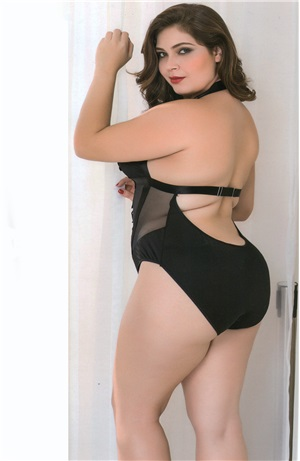 Sexy Plus Size Body