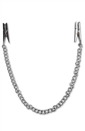 NIPPLE CHAIN CLAMPS
