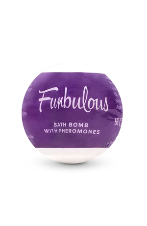 Bath Bomb Whith Pheromones