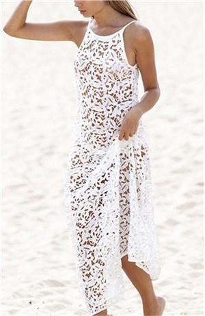Καφτάνι Maxi dress