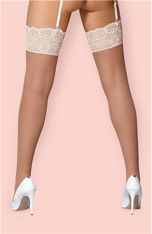 Δίχρωμες κάλτσες