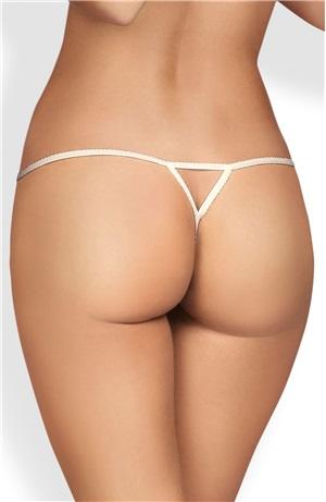 SEXY THONG WHITE