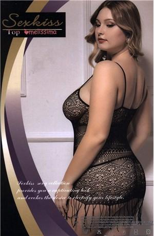 Sexy Dress Plus size