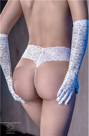 String μαργαριτάρι