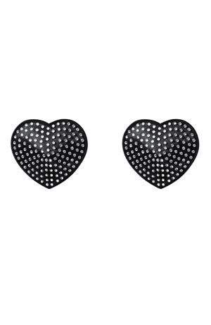 Nipple καρδιά