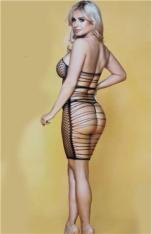 Ελαστικό φόρεμα