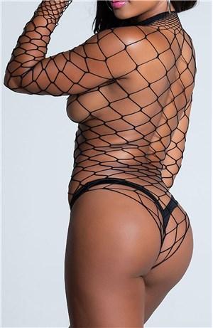 Κορμάκι δίχτυ