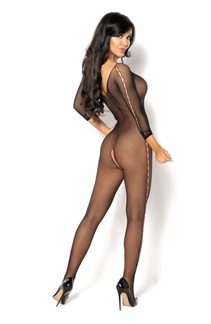 Martha diamond Bodystocking
