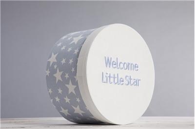 """ΚΟΥΤΙ ΔΩΡΟΥ """"LITTLE STAR"""" SUGAR N SPICE"""